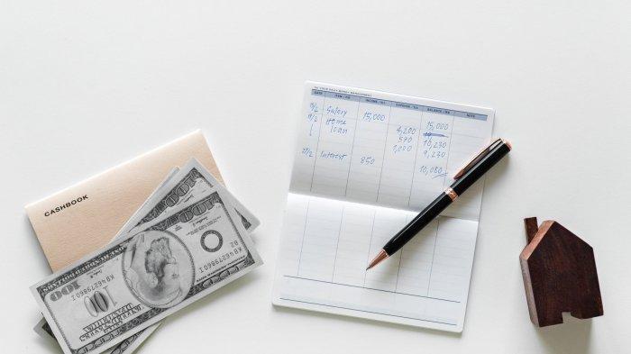 Ilustrasi membuat rencana keuangan