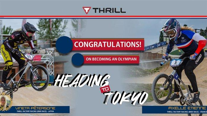 Thrill Bicycle