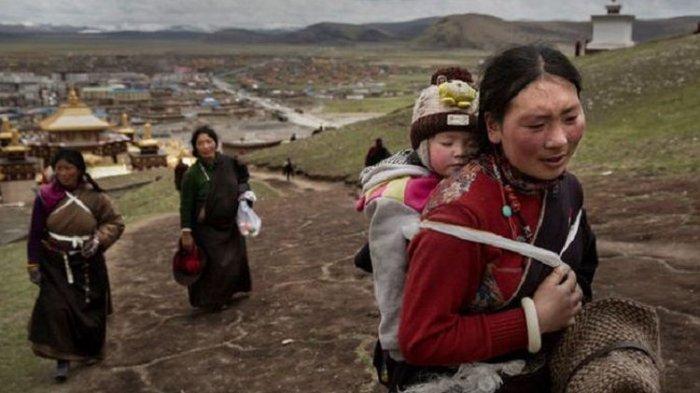 8 Negara yang Dulunya Ada dalam Peta Dunia Kini Menghilang, Mulai dari Yugoslavia sampai Tibet