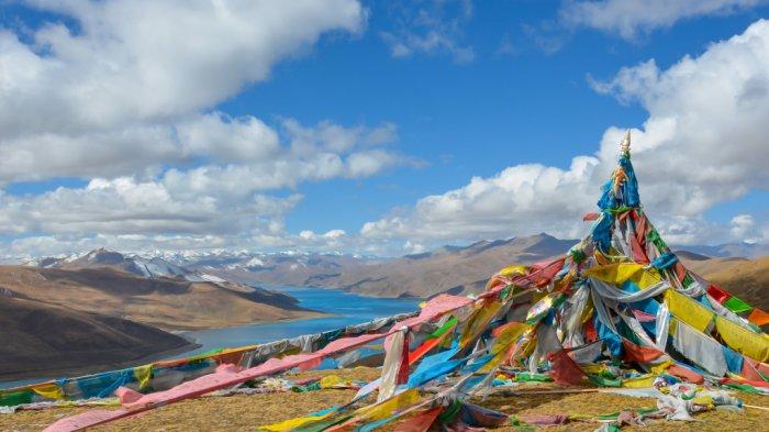 7 Fakta Unik Tibet yang Sering Disebut 'Atap Dunia', Turis Berkunjung Harus Bawa Tabung Oksigen