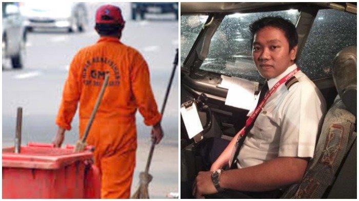 Bekerja Ekstra Keras, Ini 4 Jenis Pekerjaan di Indonesia yang Tak Libur Saat Idulfitri Tiba