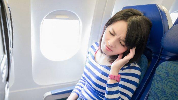 Kemas 3 Benda Ini dalam Tas, Bantu Kamu Tidur dengan Cepat Selama Berada di Pesawat