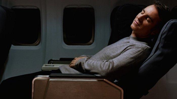 Jangan Anggap Remeh, Kurang Tidur Ternyata Bisa Perkuat Rasa Sakit