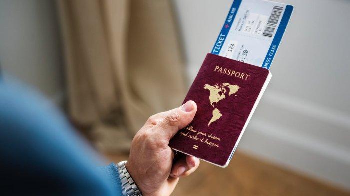 Daftar Tiket Murah ke China, Terbang ke Beijing dari Jakarta Tarif Mulai Rp 4 Jutaan