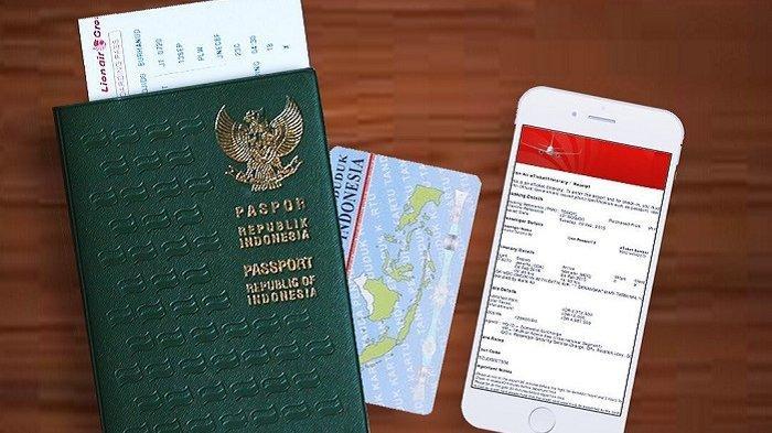 Tiket Murah ke China dari Jakarta, Tarif Mulai Rp 900 Ribuan