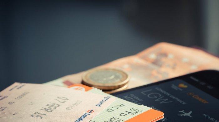 Pesan Tiket Pesawat di Tiket.com, Bayar Pakai GOPAY Ada Diskon Rp 125.000