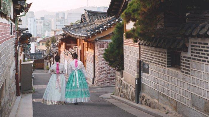 30 Fakta Unik Korea Selatan, Jangan Pernah Tulis Nama Pakai Tinta Merah