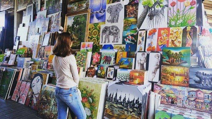 5 Tips Menawar Harga Murah di Pasar Sukawati Bali, Dijamin Bikin Kantongmu Tak Kebobolan