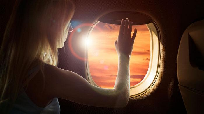 Kenapa Pagi Hari Jadi Waktu Terbaik untuk Naik Pesawat?