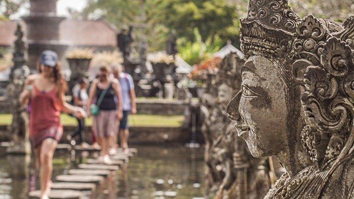 Mudik 2021 Dilarang, Pemprov Bali Lakukan Pengetatan di Berbagai Akses Masuk Pulau Dewata