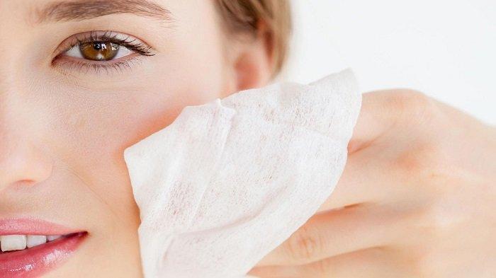Praktis di Bawa Traveling! Tisu Pembersih Wajah dari Korea Ampuh Hilangkan Noda Makeup dan Minyak