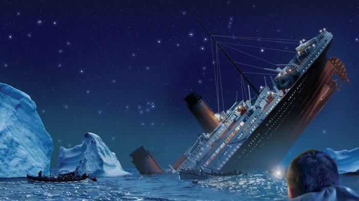 7 Keputusan yang Diambil dalam Beberapa Detik Ini Ternyata Mampu Ubah Sejarah Dunia, Satunya Titanic