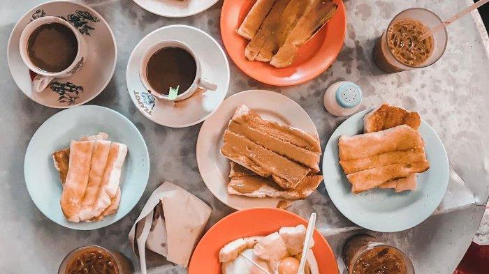 Panduan Lengkap Wisata Kuliner Legendaris di Penang, Ada Roti Bakar hingga Seafood