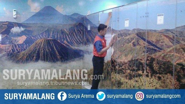 Ada Pemandangan Unik di Toilet Bandara Juanda Surabaya, Ternyata Ini Tujuannya