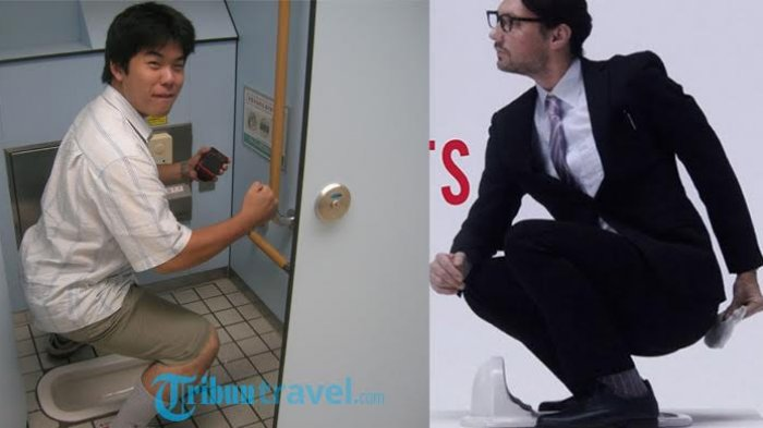 Kerap Diabaikan, Hindari 5 Kesalahan Umum Ini Saat di Toilet, Apalagi No 2