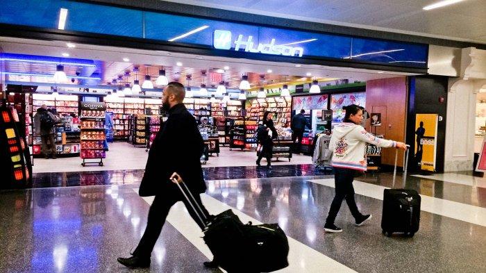 Suvenir hingga Tukar Mata Uang Asing, Jangan Pernah Beli 6 Benda Ini Saat di Bandara