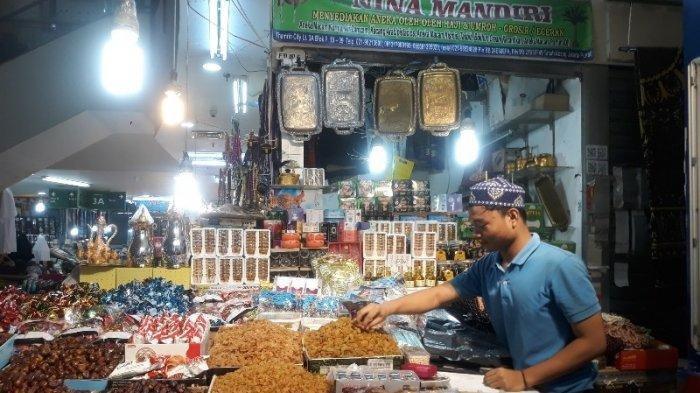 3 Kurma untuk Oleh-oleh Haji di Thamrin City