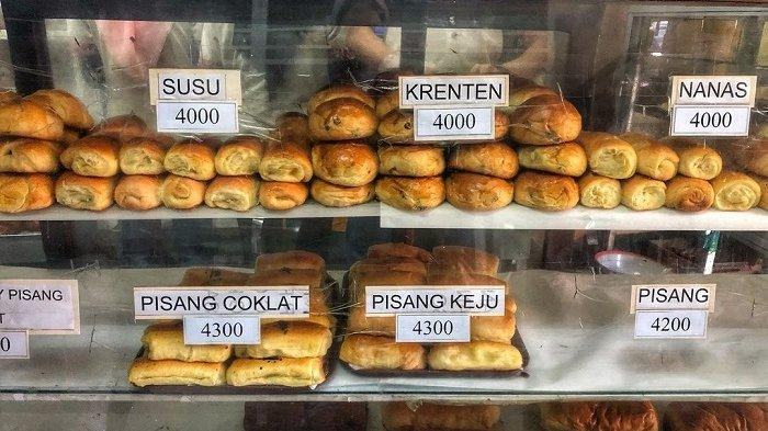 7 Kuliner Lezat Dekat Alun-alun Bandung, Ada Aneka Roti Jadul hingga Sate DJ