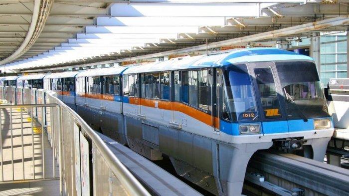 5 Kota dengan Transportasi Umum Terbaik di Dunia, Tokyo Nomor Satu?