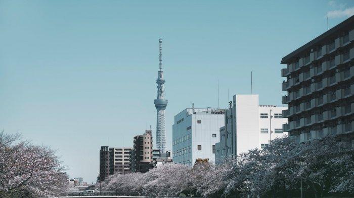 Pemerintah Jepang Tangguhkan Sementara Semua Visa Masuk ke Jepang