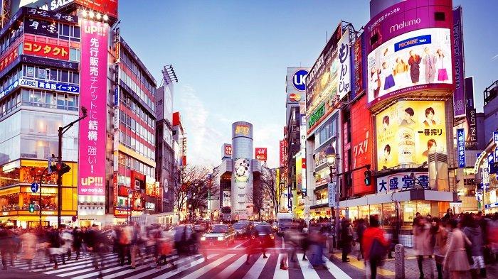 7 Destinasi Wisata Gratis di Tokyo, Cocok untuk Backpackeran dan Liburan Hemat Budget