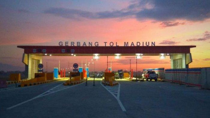 Jalan Tol Ngawi-Kertosono Mulai Rampung, Perjalanannya Hanya Makan Waktu Satu Jam Saja