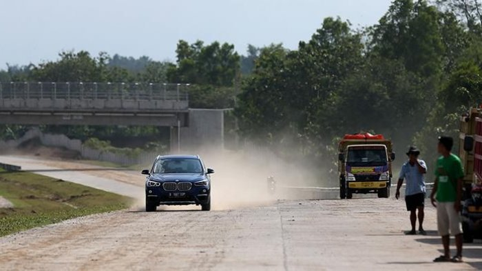 8.000 Kendaraan Ditolak Masuk ke Jawa Tengah selama Periode Larangan Mudik 2021