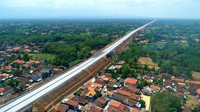 Mulai Senin, 7 Ruas Tol Trans Jawa Tak Lagi Gratis, Simak Penetapan Tarifnya