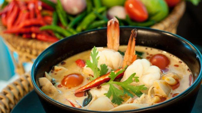 10 Kuliner Khas Negara Asia Tenggara Paling Disukai Turis, Termasuk Rawon dari Indonesia