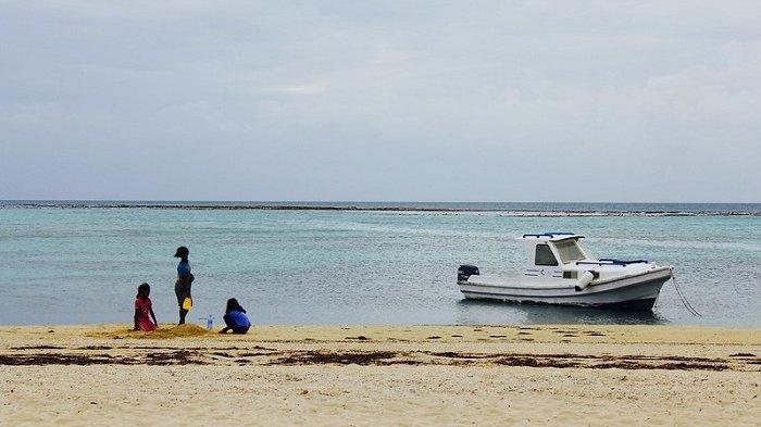 Turis Wanita Terjebak 1,5 Tahun di Pulau Terpencil, Awalnya Hanya Ingin Berakhir Pekan