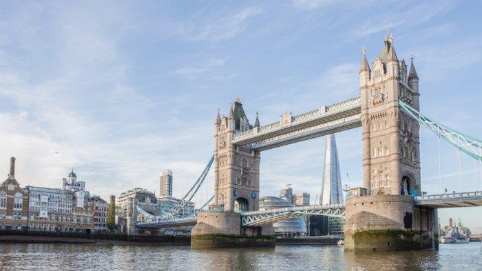London Duduki Peringkat Pertama Daftar Kota Terbaik di Dunia Versi Grup Konsultan Resonance