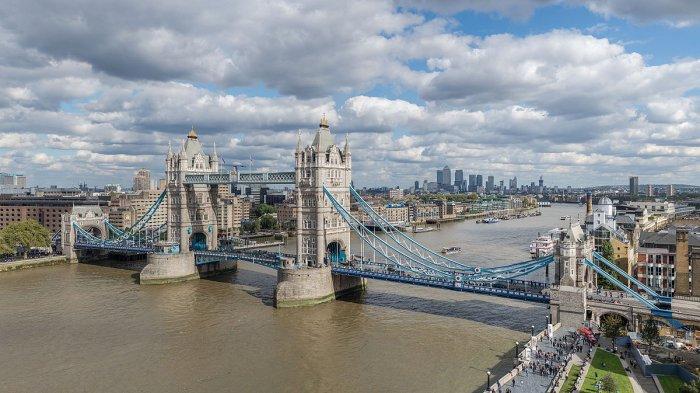 Sama-sama Merujuk pada Inggris, Ini Perbedaan Nama Great Britain dan United Kingdom