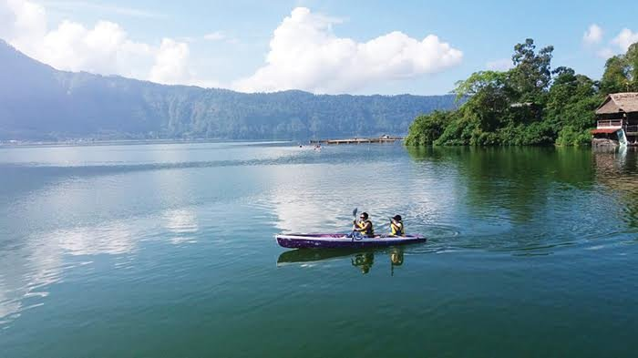 Toya Devasya - Bersiap Jadi Ikon Wisata Bangli, Wisata di Sini Menuju One Stop Tourist Destination