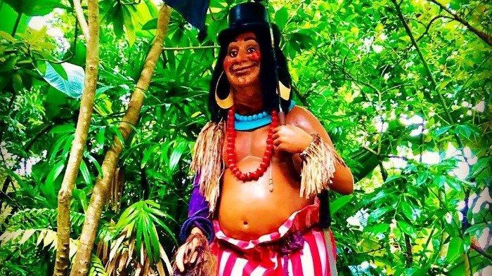 Sudah Lama Dikritik, Karater Ini Akhirnya Dihapus dari Wahana Jungle Cruise Disney World