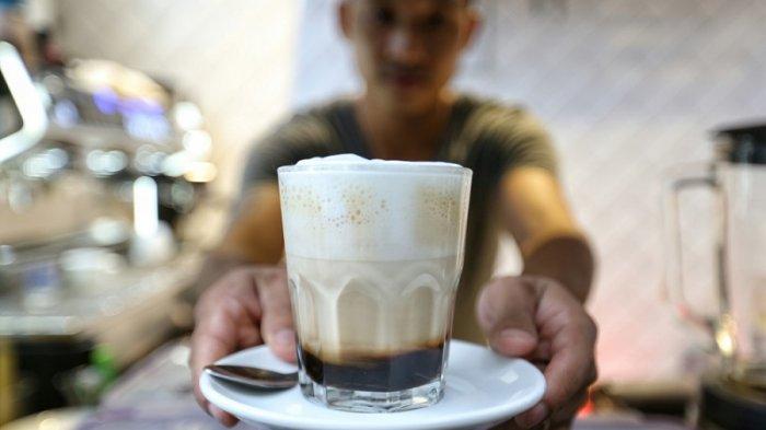 Ngopi di Bandung, Kunjungi Lacamera Coffee dengan Bangunan Bergaya Khas Belanda