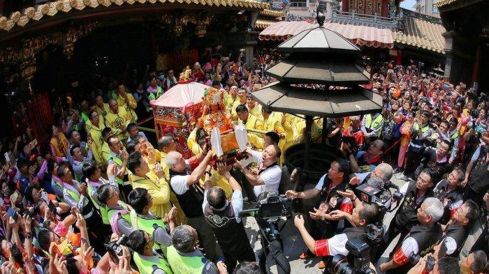 Tradisi Taiwan