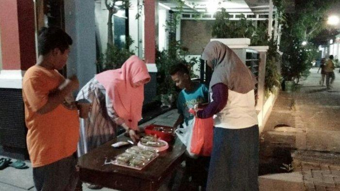 Tradisi Weh Huweh saat Malam ke-21 Ramadan, Penduduk Demak Bebas Bertukar Makanan