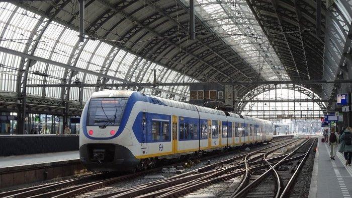 Jenis Transportasi Umum di Belanda yang Perlu Diketahui Turis