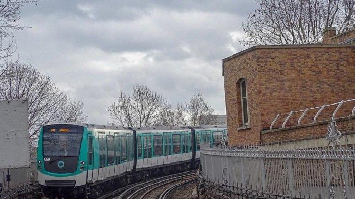 Daftar Transportasi Umum di Paris untuk Memudahkan Wisatawan