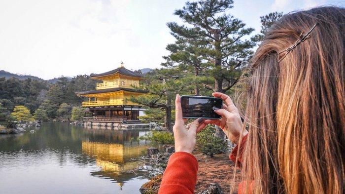 Berencana Liburan ke Jepang? Jangan Lupa Siapkan Budget Lebih untuk Bayar Pajak Sayonara