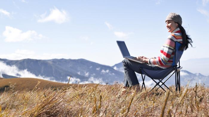Traveling Sambil Kerja, Ini 7 Pekerjaan yang Cocok untuk Traveler. Nomor 5  Seru Banget! - Halaman 3 - Tribun Travel