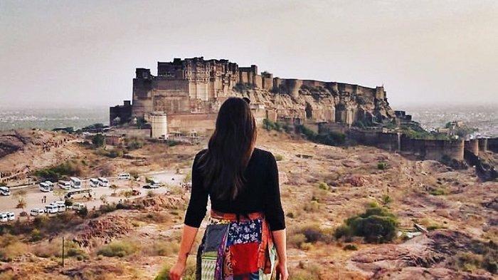 5 Tempat di India Ini Hanya untuk Dikunjungi Turis, Warga Lokal Tak Boleh Masuk