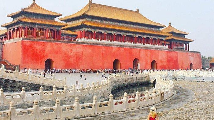 6 Pilihan Tiket Murah ke China Mulai 3 Jutaan untuk Liburan Tahun Baru 2020 di Beijing