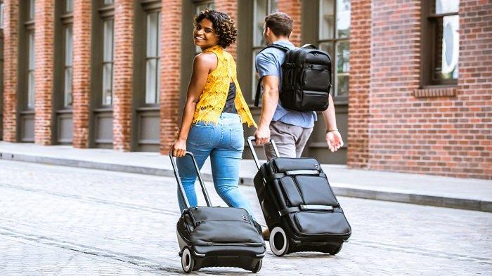 Harbolnas 11.11 - Yuk Berburu Promo Tas Murah untuk Traveling, Harga di Bawah Rp 100 Ribu