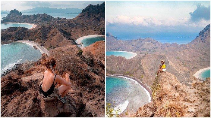 Panduan Lengkap Wisata ke Pulau Padar Labuan Bajo, Nusa Tenggara Timur