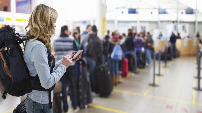 3 Tips yang Bisa Kamu Lakukan Saat Ketinggalan Pesawat Terbang
