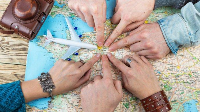 Menjadi Negara Bebas Visa bagi WNI, Ini Tips dan Trik Traveling Hemat di Kawasan Asia Tenggara