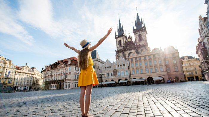 32 Fakta Unik Republik Ceko, Negara yang Terkurung Daratan di Eropa Tengah
