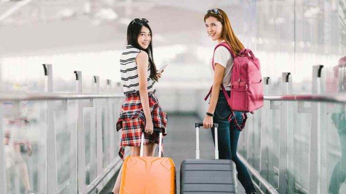 Ingin Pergi ke Luar Negeri Low Budget dan Tiket Pesawat Gratis? Cara Berikut Bisa Kamu Lakukan