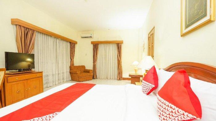 Deretan Hotel Murah di Sekitar Cimory Dairyland Prigen, Alternatif untuk Bermalam Bersama Keluarga